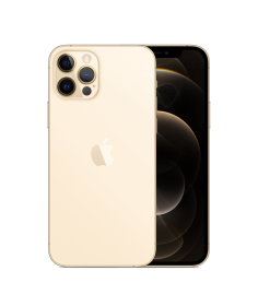 IPHONE 12 PRO - GOLD