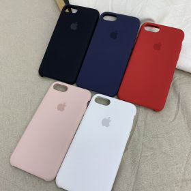 Ốp lưng silicon iPhone 7/8