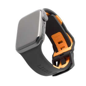 DÂY SILICON UAG CIVILIAN CHO ĐỒNG HỒ APPLE WATCH