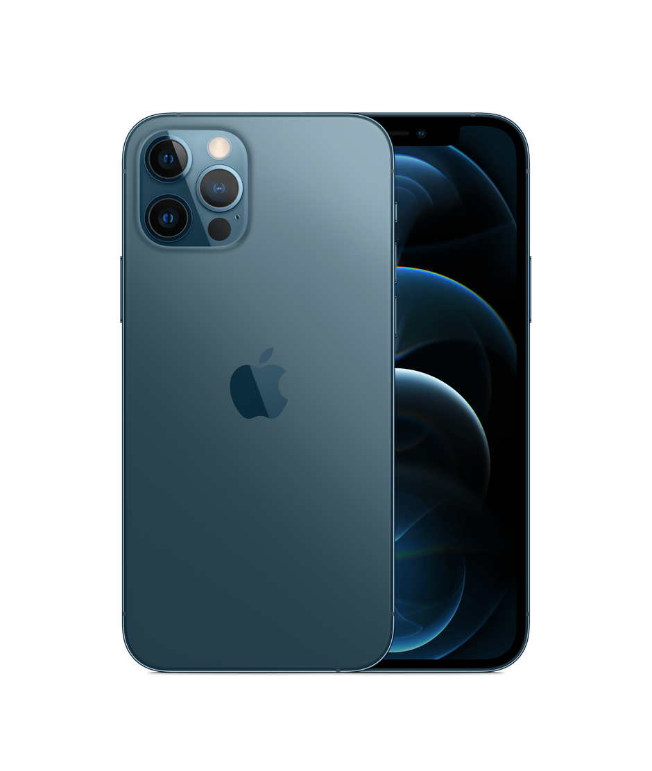IPHONE 12 PRO - PACIFIC BLUE
